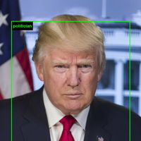 La web de ImageNet Roulette te permite conocer qué ve la inteligencia artificial cuando le muestras tu foto