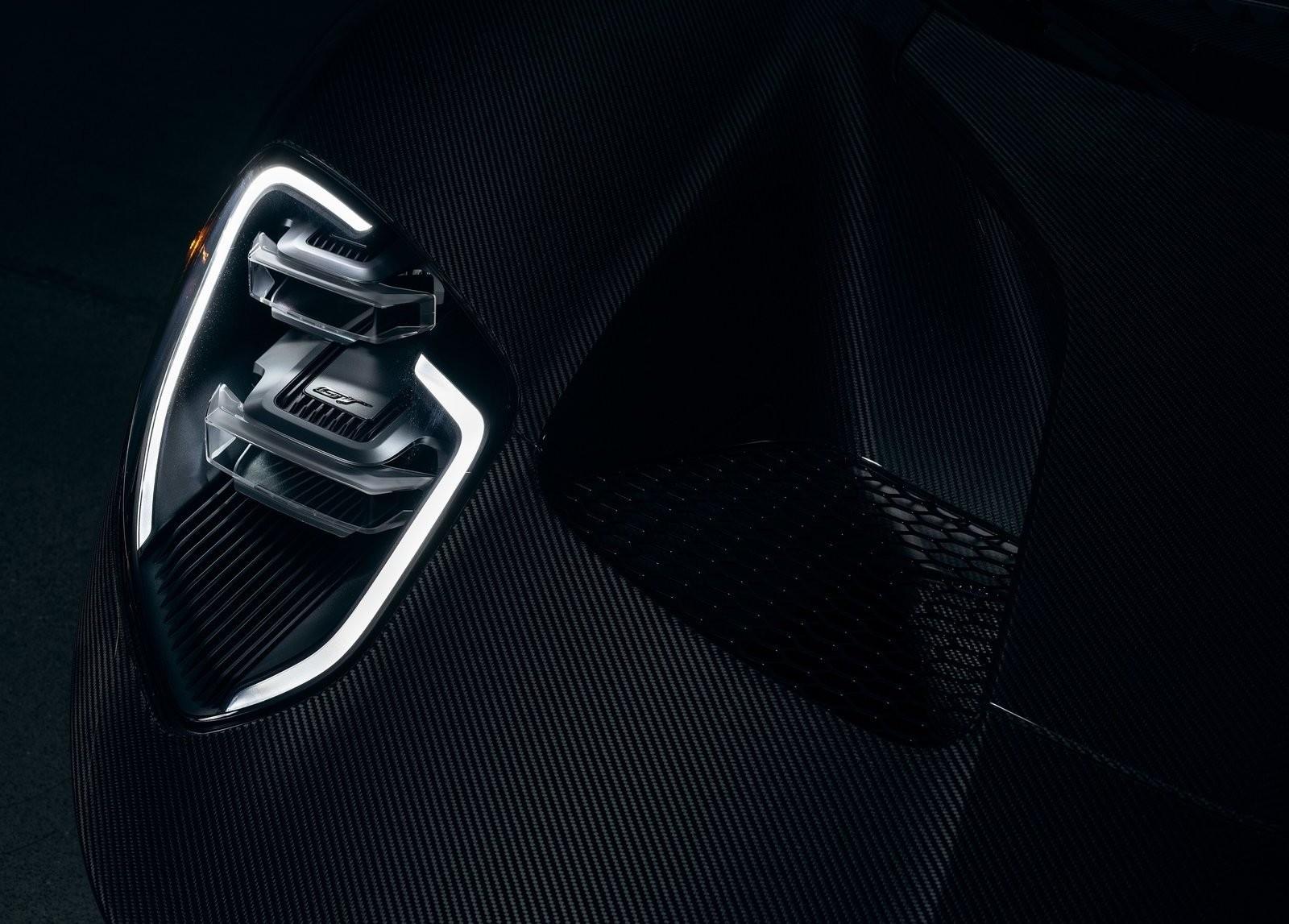 Foto de Ford GT 2020 (2/16)