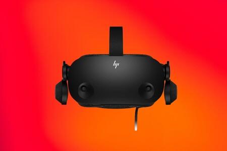 Ahorra 100 euros y sumérgete en la realidad virtual (mixta) con las gafas HP Reverb G2 de oferta a menos de 600 euros
