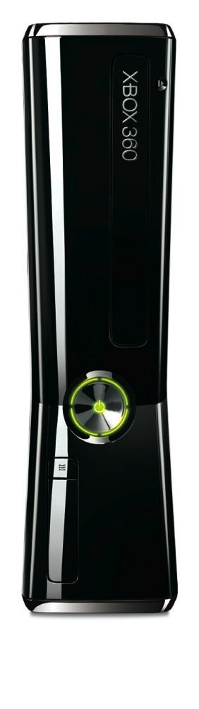 Foto de Nueva Xbox 360 (1/5)