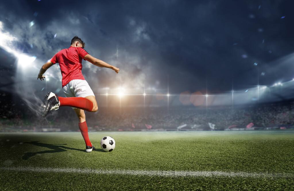 Tres consejos para mejorar tu rendimiento en el fútbol que puedes trabajar fuera del campo