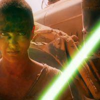 'Road Wars': Mad Max y Star Wars mezclados en un orgásmico vídeo que necesitas ver