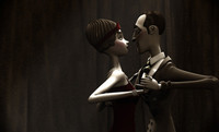 'En tus brazos' precioso corto a ritmo de tango