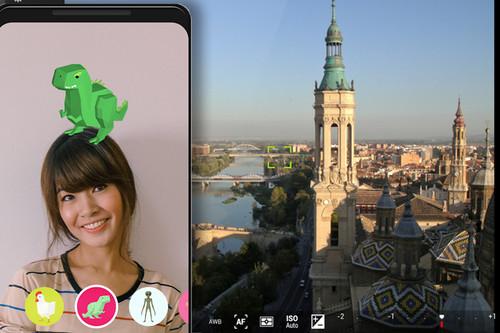 Las 65 mejores aplicaciones de fotografía para Android: editores, cámaras y más