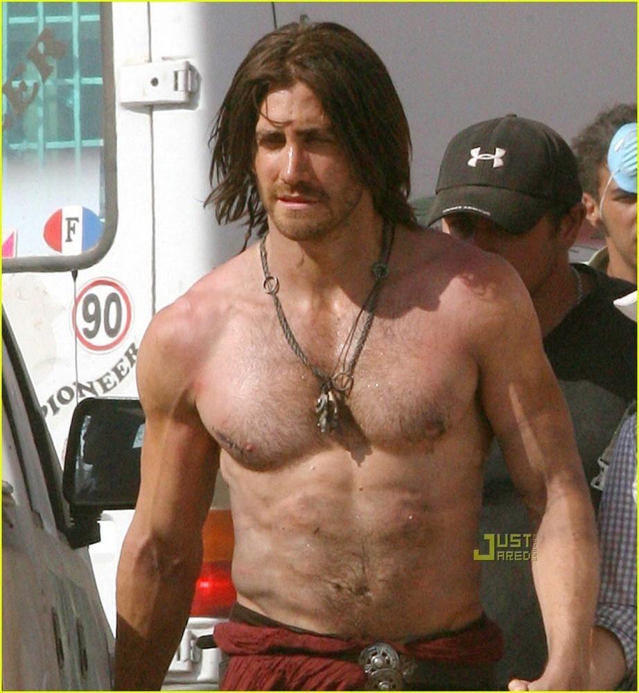 Foto de 'Prince of Persia: Sands of Time', fotos de Jake Gyllenhaal (1/3)
