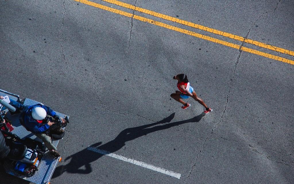 Tres consejos muy útiles para mejorar tu ritmo de carrera