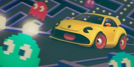 Si los videojuegos clásicos se convirtiesen en coches, ¿qué modelo sería cada uno?
