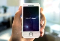 Samsung Galaxy Player 50, Android en otro reproductor multimedia