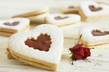 Las galletas para San Valentín más ingeniosas