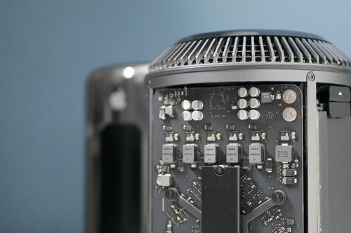 Apple aún no ha dicho la última palabra: sigue trabajando en un nuevo Mac Pro modular y una pantalla profesional (¿para 2018?)