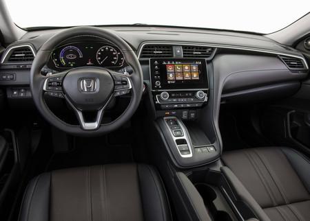 Honda Insight 2019 22