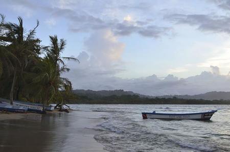 Costa Rica, un país lleno de atractivos donde la gente es feliz y vive muchos años