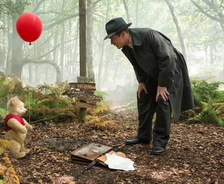Escena Christopher Robin