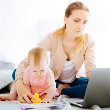 Renta 2018: tutorial básico para los padres que hacen la declaración por primera vez