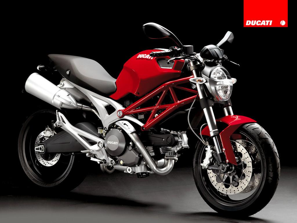 Foto de El nacimiento de la nueva Ducati Monster (2/8)