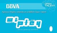 Primer ganador de la 2ª edición del BBVA Open Talent