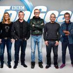 Este es el reparto al completo del nuevo Top Gear, con Chris Harris y Sabine Schmitz