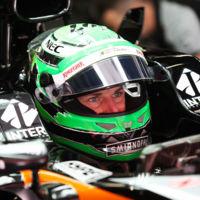 ¿A dónde mira un piloto de Fórmula 1? Force India nos da la respuesta