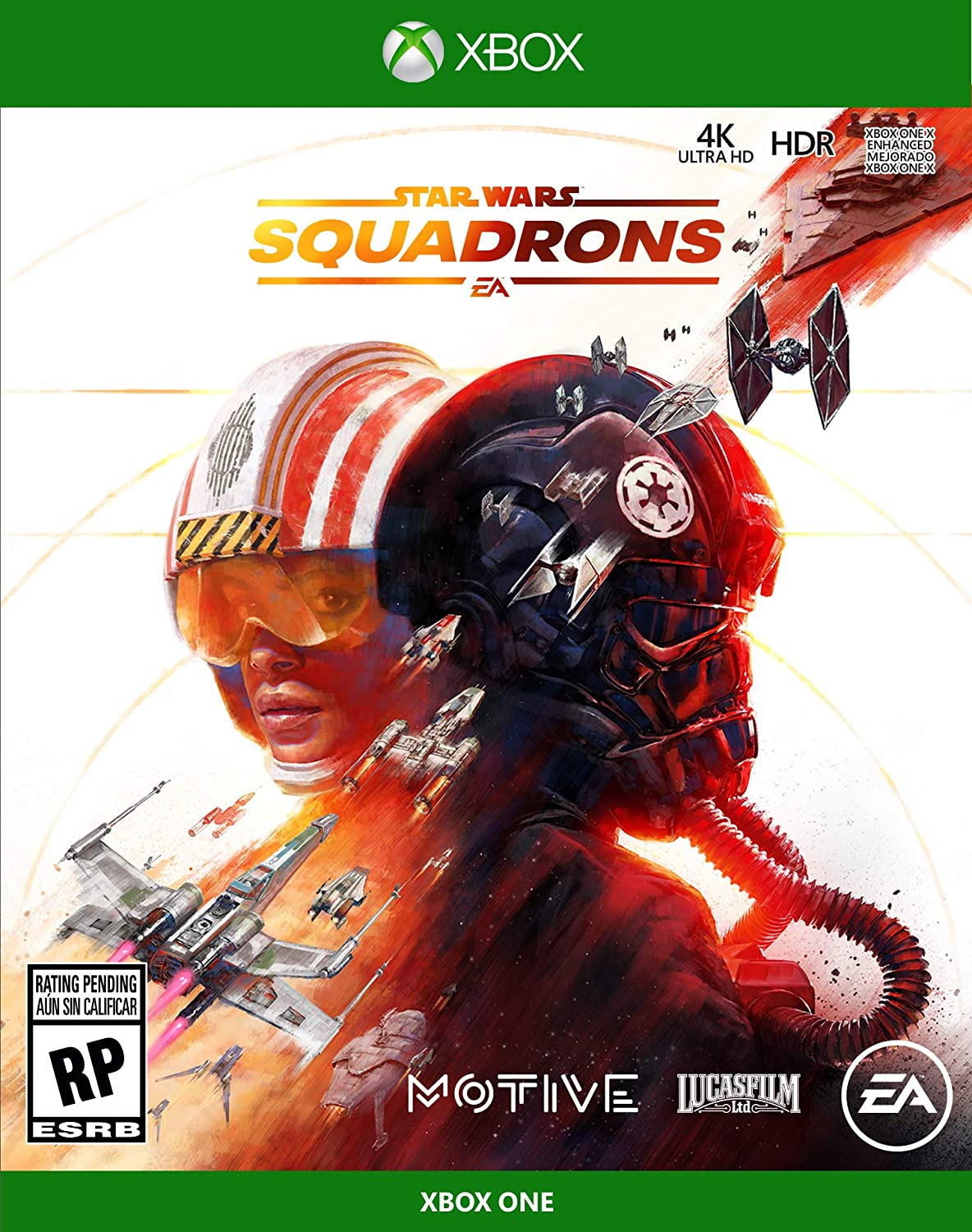 Star Wars: Squadrons para Xbox One