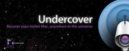 A fondo: Undercover, recupera tu Mac en caso de robo