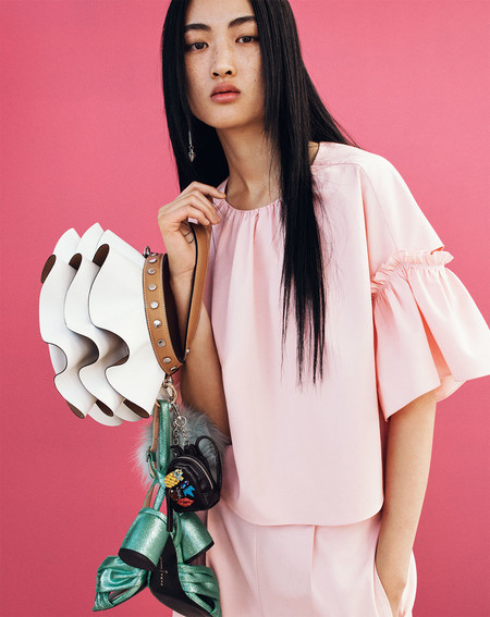Zara TRF Primavera-Verano 2017: una colección dispuesta a triunfar en los 'street-style'