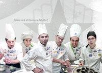 La final del Concurso del Cocinero del Año ya está aquí