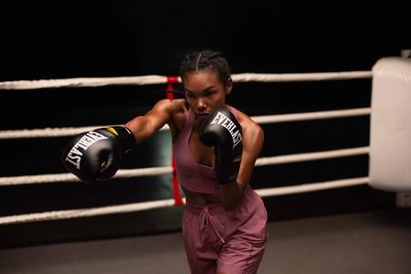 Oysho lanza su primera colección de boxeo con Everlast
