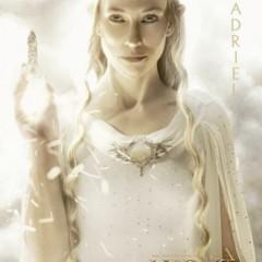 Foto 11 de 28 de la galería el-hobbit-un-viaje-inesperado-carteles en Blogdecine