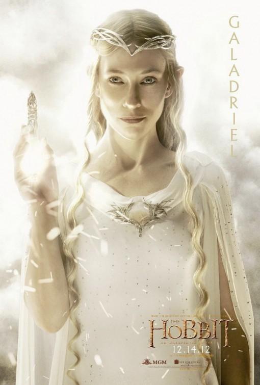 Foto de 'El hobbit: Un viaje inesperado', carteles (11/28)