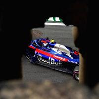 Honda se enfrenta a su reto más difícil en la Fórmula 1