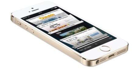 Comparamos al iPhone 5S con la actual gama alta de Android