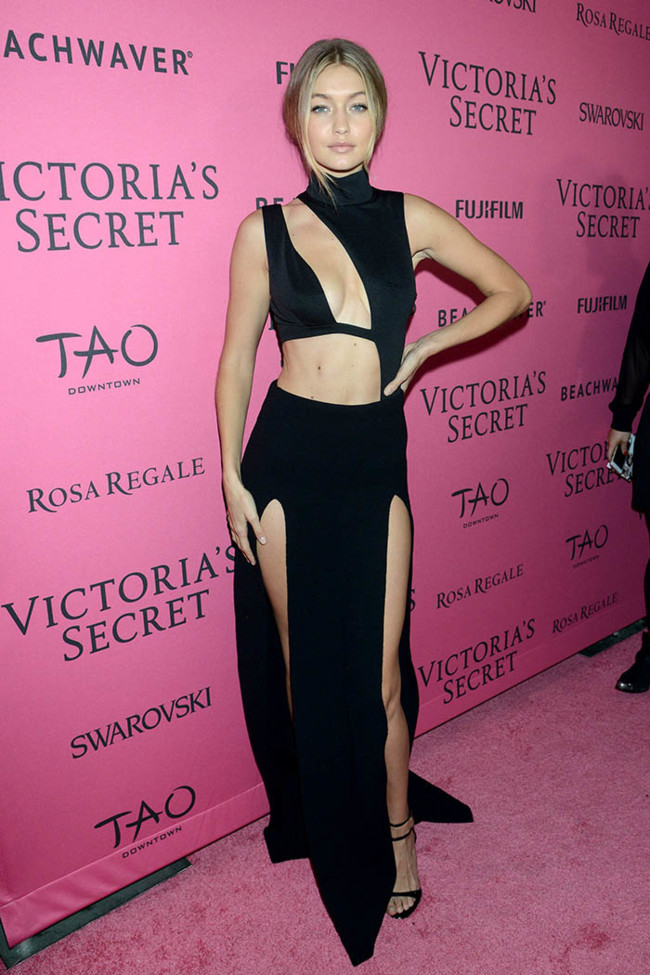 Victorias Secret Fiesta 2015 After Party 1