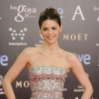 Manuela Velasco de Dior en los Premios Goya 2014