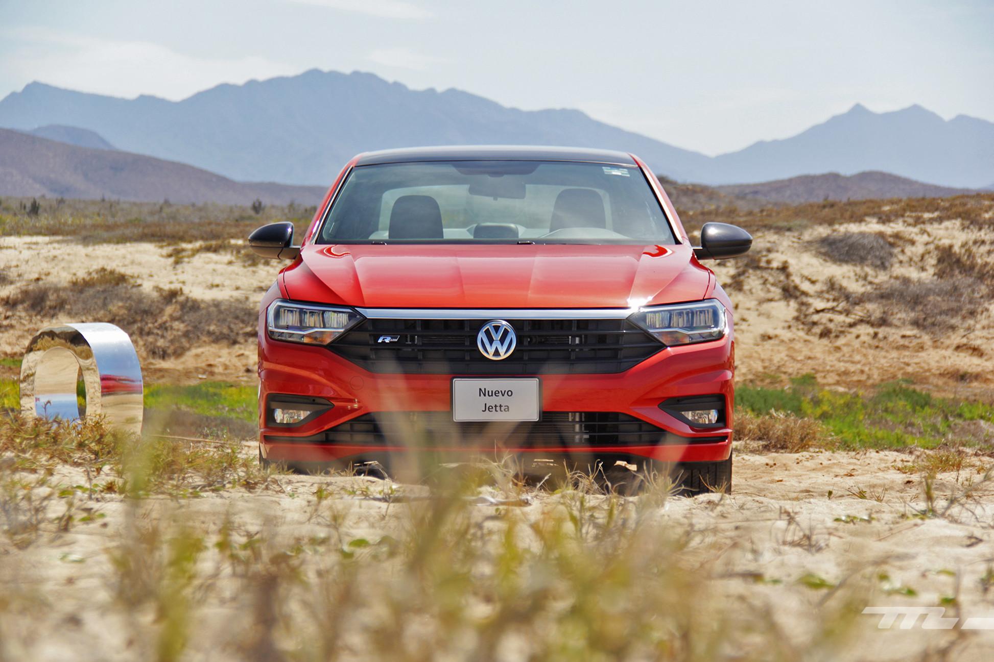 Foto de Volkswagen Jetta 2019 (30/34)