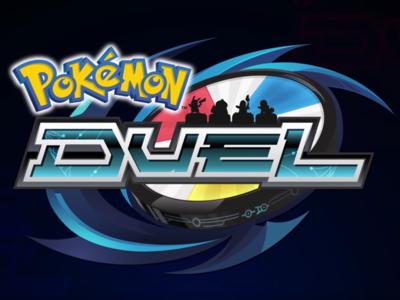 Pokémon Duel, el juego de estrategia de Pokémon, llega a Europa y América