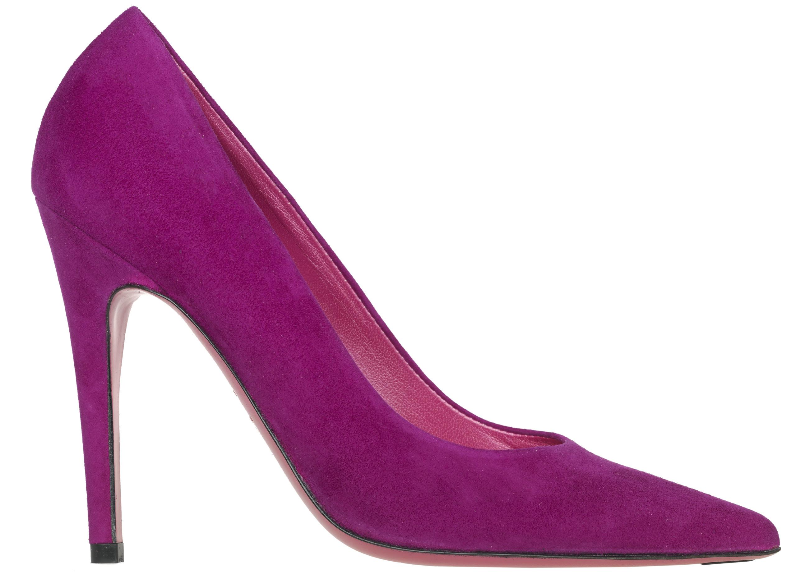 Foto de Los zapatos de Úrsula Mascaró nos auguran un invierno lleno de color (8/68)