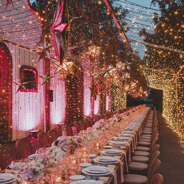 Las tendencias en bodas 2020 que no van a pasar desapercibidas, y algunas de ellas son muy peculiares