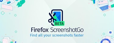 Firefox ScreenshotGo: the application Mozilla for search, and organize your screenshots on Android