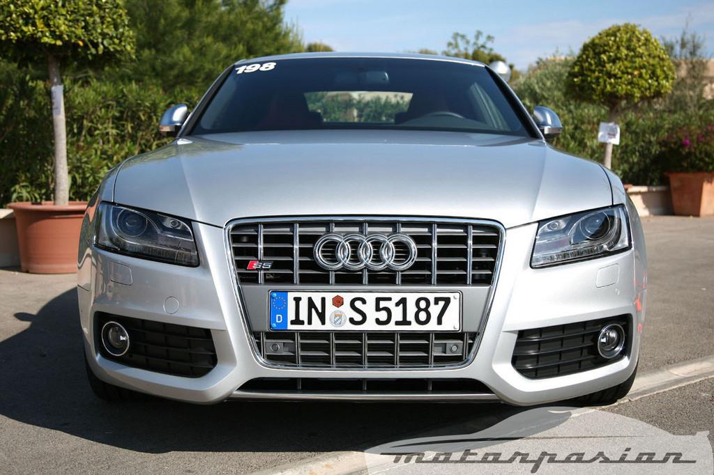 Foto de Audi S5 (11/18)