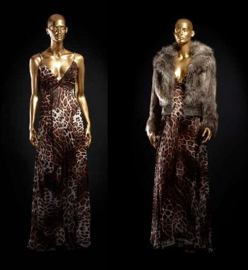 La colección de Roberto Cavalli para H&M