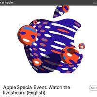 La emisión de las keynotes de Apple en sus tiendas oficiales se extiende y asoma como una nueva tradición