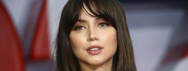 Ni Kate Middleton consigue hacer sombra a Ana de Armas en la alfombra roja del estreno de 'Sin Tiempo para Morir', la última película de James Bond (mostramos todos los looks)