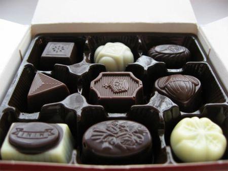 Un estudio revela que el chocolate puede ayudarnos a perder peso