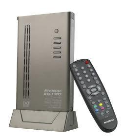 Convierte tu monitor en una tele con TDT