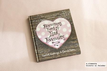 Biscuiteers, el libro de las galletas decoradas. Libro de cocina