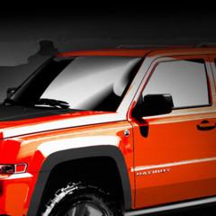 Foto 3 de 4 de la galería bocetos-de-mopar-para-el-44th-annual-easter-jeep-safari en Motorpasión