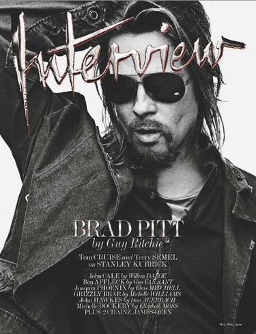 Brad Pitt lo intenta pero no lo consigue: imposible ser más sexy