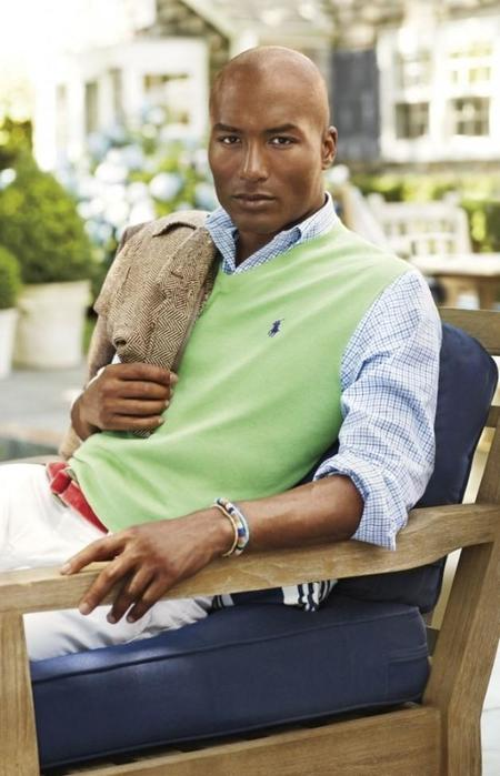 Moda Para Hombre Polo Resort 2013 Ralph Lauren 5 690x1147