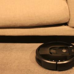 Foto 9 de 12 de la galería roomba-980 en Xataka
