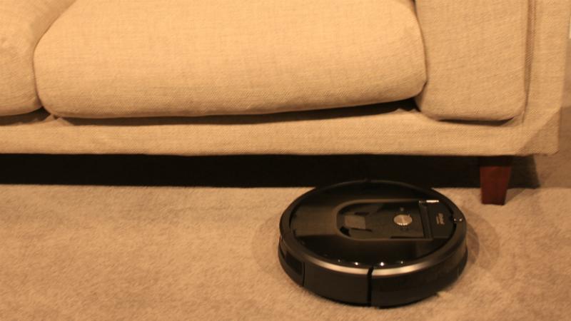 Foto de Roomba 980 (9/12)
